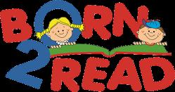 BORN2READ Logo